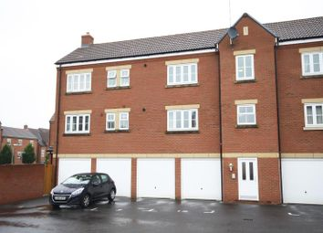 Thumbnail 2 bed flat to rent in Cloatley Crescent, Royal Wootton Bassett