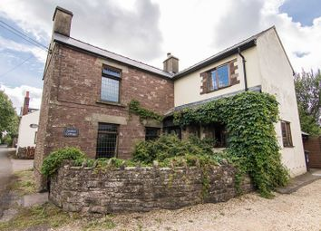 Thumbnail 3 bed cottage for sale in Pine Tree Way, Viney Hill, Lydney