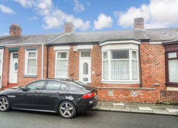 Thumbnail 2 bed cottage for sale in Barnard Street, Sunderland