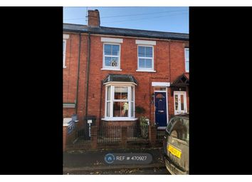 Thumbnail 3 bed terraced house to rent in St. Agnes Terrace, Lambourn