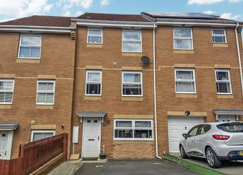 Thumbnail 4 bedroom town house for sale in Cinnamon Drive, Trimdon Station