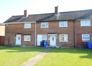 Thumbnail 3 bed terraced house to rent in Lupton Road, Sheffield