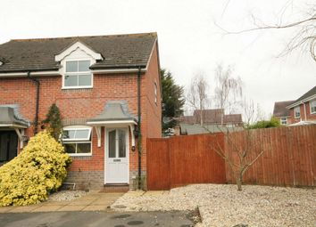 Thumbnail 2 bed end terrace house for sale in Celandine Grove, Thatcham
