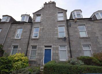 Thumbnail 2 bed flat to rent in Richmond Terrace, Rosemount, Aberdeen