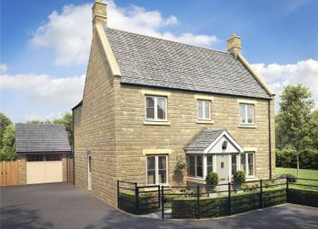 4 bed detached house for sale in Willow Green, Willersey, Broadway, Gloucestershire WR12