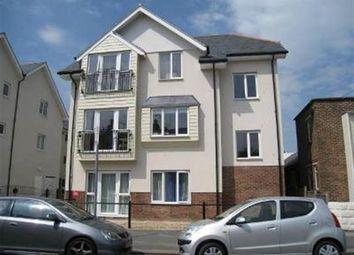 Thumbnail 2 bed flat to rent in London Road, Bognor Regis