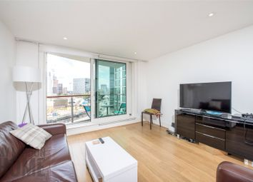 Thumbnail 1 bed flat to rent in Kestrel House, St George Wharf, Vauxhall, London