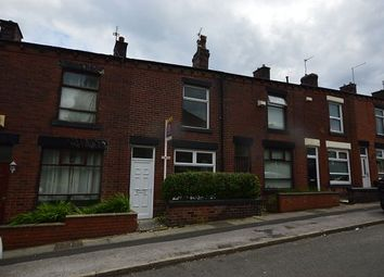 Thumbnail 2 bed terraced house to rent in Rowena Street, Farnworth, Bolton