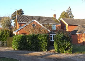 Thumbnail 4 bed detached house for sale in Oaklands, Cradley, Malvern
