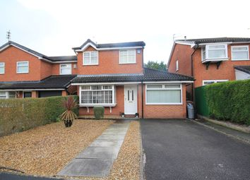 4 bed detached house for sale in Conroy Way, Newton-Le-Willows WA12