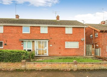 Thumbnail 3 bed semi-detached house for sale in Balmoral Avenue, Banbury