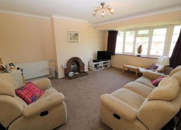 Thumbnail 3 bedroom flat to rent in Downs View, Dorking, Surrey
