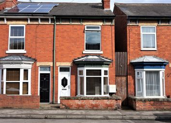 Thumbnail 2 bed semi-detached house for sale in Priorswell Road, Worksop