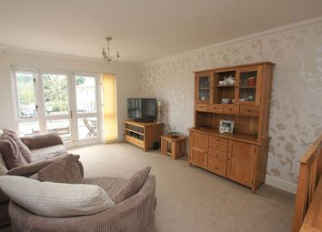 Thumbnail 2 bed flat for sale in Homesdale Road, Bromley, Kent