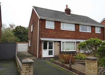 Thumbnail 3 bed property for sale in Ronaldsway, Preston