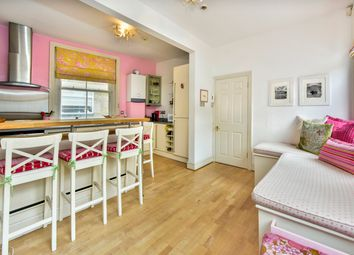 Thumbnail 2 bed flat for sale in Barons Close, Baron Street, London