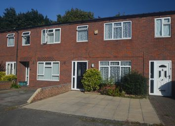 Thumbnail 3 bed terraced house for sale in Cumberland Close, Epsom