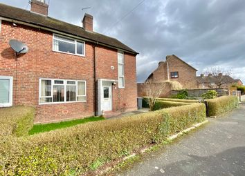 Thumbnail 3 bed semi-detached house for sale in Egerton Place, Whitchurch