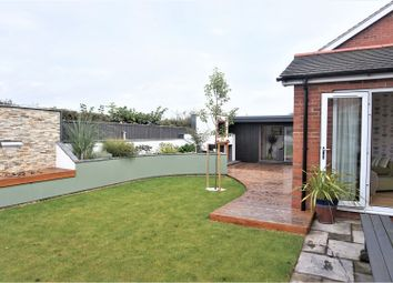 Thumbnail 4 bed detached house for sale in Horseshoe Close, Grimsby