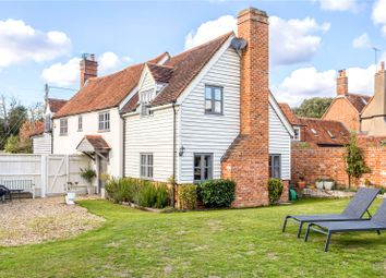 Thumbnail 5 bed detached house for sale in High Street, Milton, Abingdon
