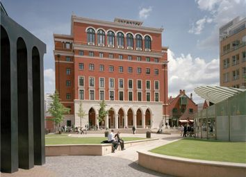 Thumbnail Office to let in Three Brindleyplace, Birmingham, West Midlands, England