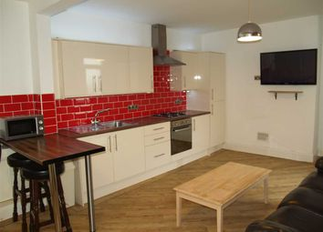 Thumbnail 2 bedroom flat to rent in Evelyn Place, Plymouth