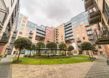 Thumbnail 2 bed flat for sale in Cavendish Street, City Centre, Sheffield