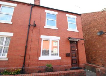 Thumbnail 3 bed semi-detached house for sale in Station Road, Wem, Shropshire