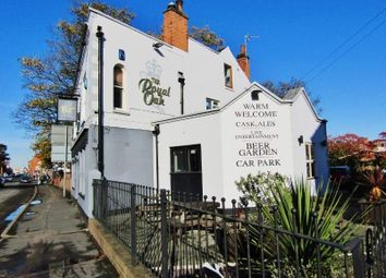 Thumbnail Pub/bar for sale in 70 Leicester Road, Loughborough