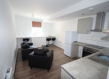 Thumbnail 2 bed property to rent in Southampton Street, Leicester, Leicestershire