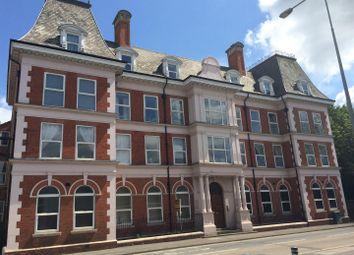 Thumbnail 2 bed flat for sale in Queen Victoria House, High Street, Rushden