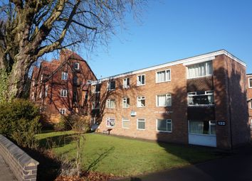 Thumbnail 2 bedroom flat for sale in Lichfield Road, Four Oaks, Sutton Coldfield