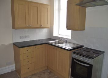 Thumbnail 2 bedroom flat to rent in London Road, Westcliff-On-Sea