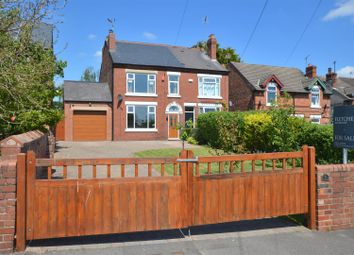 Thumbnail 3 bed semi-detached house for sale in Heather Dene 1905, Northfield, Kilburn, Derbyshire