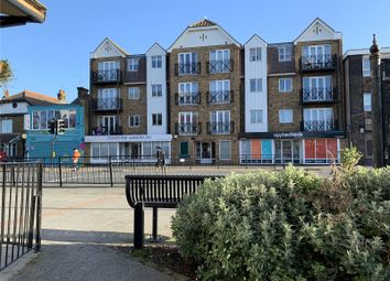 Thumbnail 2 bed flat to rent in Socata House, 547 London Road, Westcliff-On-Sea, Essex