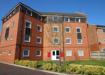 Thumbnail 1 bed flat for sale in Celsus Grove, Old Town, Swindon