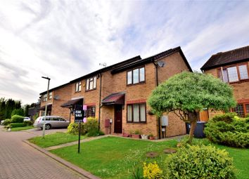 Thumbnail 2 bed semi-detached house to rent in Blenheim Court, Bishop's Stortford