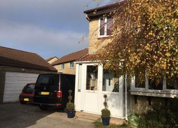 Thumbnail 3 bed semi-detached house for sale in Botham Close, Worle, Weston-Super-Mare