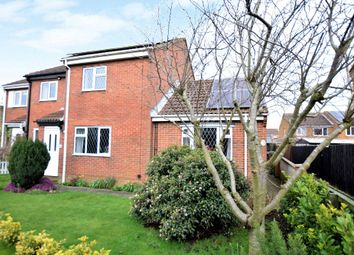 Thumbnail 3 bed end terrace house for sale in Scarborough Road, Filey