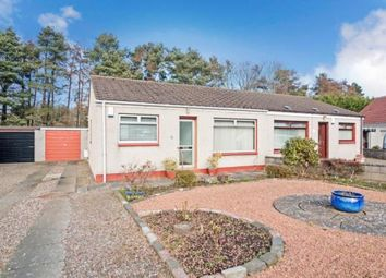 Thumbnail 2 bed bungalow for sale in Cliffburn Gardens, Broughty Ferry, Dundee, Angus