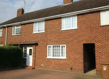 Thumbnail 3 bed terraced house to rent in Queensland Crescent, Chelmsford, Essex
