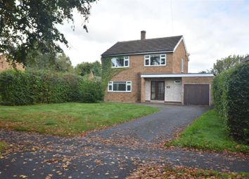 Thumbnail 3 bed detached house for sale in Broadway, Duffield, Belper, Derbyshire