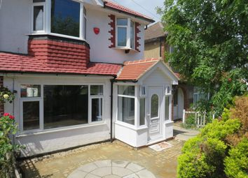 3 bed property to rent in The Hawthorn Centre, Elmgrove Road, Harrow HA1