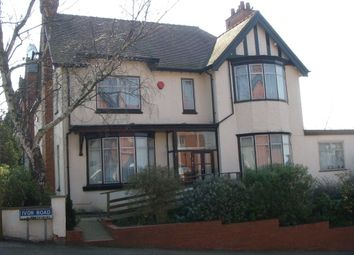 Thumbnail Property to rent in Ivor Road, Redditch