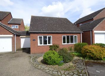 Thumbnail 3 bed detached bungalow for sale in Boxwood Drive, Kilsby, Rugby