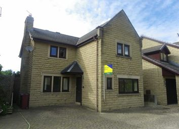 Thumbnail 5 bed detached house to rent in Sarmatian Fold, Ribchester, Preston