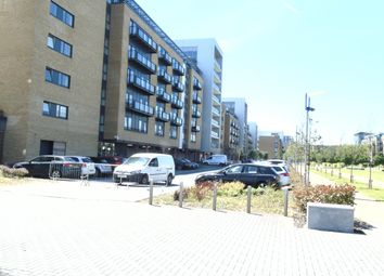 Thumbnail 1 bed flat to rent in Alderney House, Ferry Court, Cardiff Bay