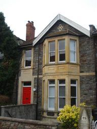 Thumbnail 3 bed flat to rent in Cotham Place, Trelawney Road, Cotham, Bristol