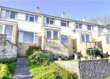Thumbnail 3 bed terraced house for sale in Richmond Heights, Bath, Somerset