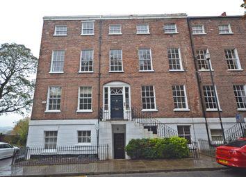 Thumbnail 2 bed maisonette for sale in St Johns Square, St Johns, Wakefield